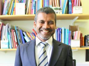 Professor Arri Coomarasamy MD MRCOG